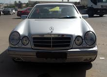 For sale Used E 280 - Automatic