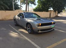 Automatic Dodge 2015 for sale - Used - Al Khaboura city