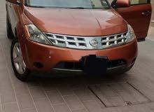 Nissan Murano 2008, GCC , Full Option