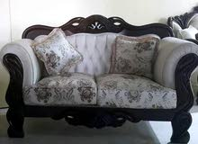 For sale Sofas - Sitting Rooms - Entrances that's condition is New - Zarqa