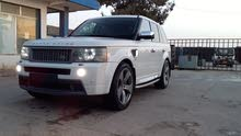 Land Rover Range Rover Sport 2006 For sale - White color