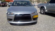 Available for sale! +200,000 km mileage Mitsubishi Lancer 2008