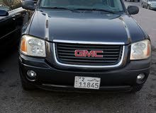 GMC Envoy 2005 For sale - Black color