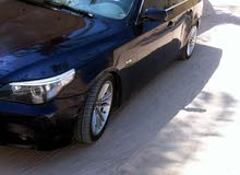 BMW 530 2003 For sale - Blue color