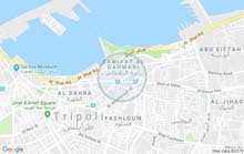 excellent finishing apartment for sale in Tripoli city - Zawiyat Al Dahmani