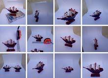 ديكور سفينة
