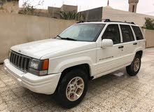JEEP GRAND CHEROKEE LIMITED - 1997