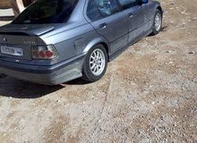 BMW 320 ارنوب