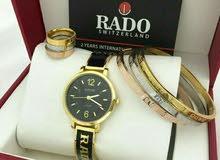 ساعات رادو RADO