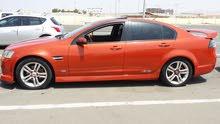 Automatic Chevrolet 2007 for sale - Used - Izki city