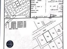معروض للبيع أرض سكنيه فالموالح الجنوبيه المرحلة 4 / موقع مميز مكان هادي