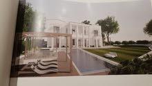 villa in Sodic allegria el sheikh zayed