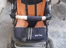 عربه طفل ماركه بيبي لاند