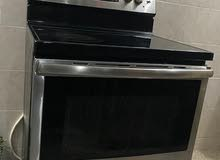 Electric Oven - GE