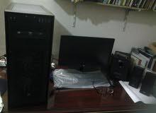 كمبيو تتر مكتبي جديد