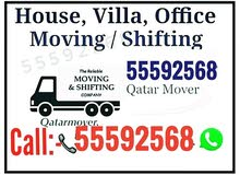 By #( Qatar Movers and Packers Services ) The best moving service in Qatar, best