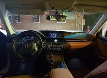 توصيل  ركاب بسيارة لكسز2018,من و إلى بريدة وداخلها