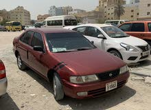1997 Nissan Sunny 1.6L