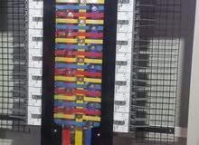 خزائن كهربائية (لوحات تشغيل 3 فاز) للإستفسار