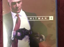 Hitman 2 Ps4 game for sale