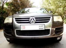 Volkswagen Touareg 3.6 L V6 4x4 Full Option For Sale