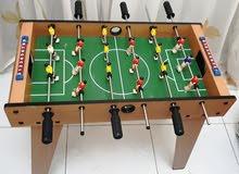 Foosball Table/foot ball