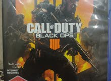 call of duty black ops four