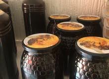 عسل الدغموس/ عسل بويبلان (ايرباز) / عسل الأعشاب (متنوعة)