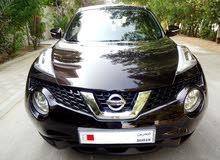 Nissan Juke 2016 Model Full Option Car For Sale
