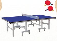 Tennis Table (free delivery)