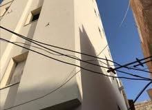 عمارة بشارع ميزران للبيع