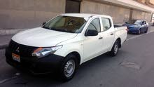 Mitsubshi Pick Up L 200 Dubble Cabain Ment Condation Petrol