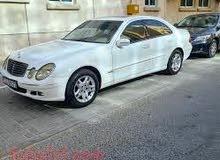 مطلوب للشراء بسكل عاجل مرسيدس E200 Kompressor 2005