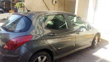 peugeot 308 premium 2009 for sale