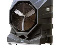 heavy-duty cooling machine