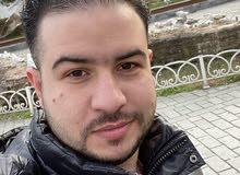 ابحث عن اي عمل انا مقيم في اسطنبول في عثمان بيه