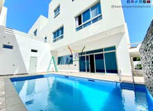 MODERN 4 BEDROOM VILLA WITH PRIVATE POOL SAAR
