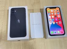 Apple iPhone 11 (64GB) - Black 1700