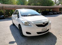 Toyota Yaris for sale model 2013