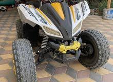 دباب tao motor 125 cc