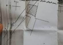 قطعة ارض400م واخده منها الطريق160م الصافي240م تاجوراء الشط قرب مصحة اليشفين
