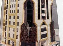 بناية للبيع مؤجرة لجهه حكومية في سلطنة عمان