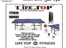 طاولة تنس  tennis table