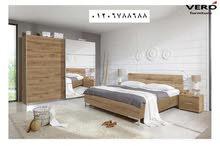 غرفة نوم2021 / شركة فيرو * خشب كونتر - الاسعار تبدا من 7810 جنيه