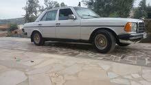 0 km Mercedes Benz E 200 1979 for sale