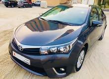 Toyota Corolla XLI 2016 Model For Sale