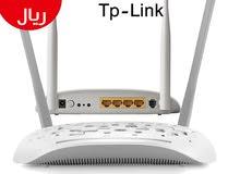 مودم TP Link TD-W8961ND
