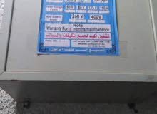 رافع قدره بحاله ممتازه للبيع 80 امبير عراقي الصنع جوده عاليه