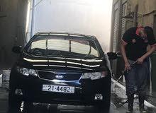 Kia Forte 2012 - Automatic