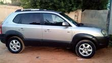 Hyundai Tucson 2006 For sale - Grey color
